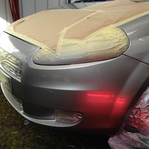 Car Body Shop >> Car Body Repairs Daventry Cheaper Than A Bodyshop Get A